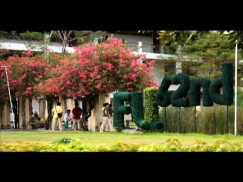 Foundation University Recruitment Campaign Video