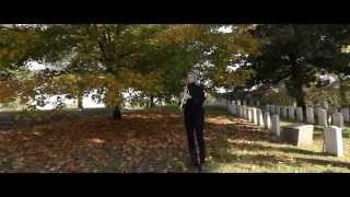 Mary Elizabeth Bowden, Samuel Barber, Op. 10, I Hear An Army, Hollywood Cemetery