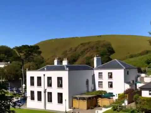 Bovisand Lodge Self Catering Accommodation Near Plymouth on the South Devon Coast