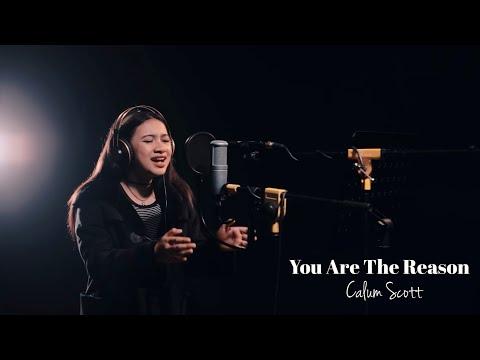 You are the reason - Calum Scott ( cover)