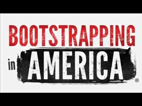 Nick Cromydas of Hunt Club | Bootstrapping in America - YouTube