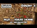 MJ3 - Xmas Home by SikeJmaster - Far Cry 4 Winter Holidays Map Jam