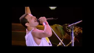 Queen Hammer To Fall Live in Budapest, 1986.mp3