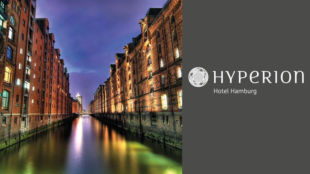 A O Hotel Hamburg City
