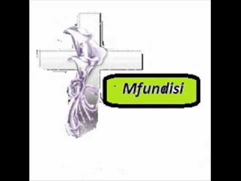 Mfundisi Ntshebe 3