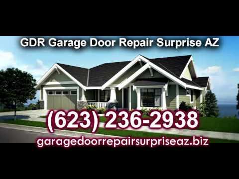 GDR Garage Door Repair Surprise 623 236 2938