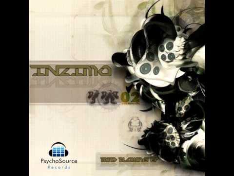 Inzimo - Mind Blowing (Ft. Psygamma)
