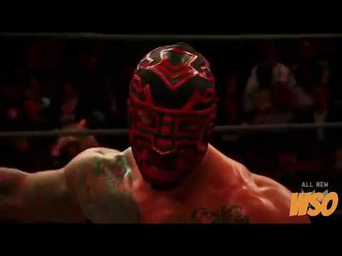 Dante Fox Vs. Prince Puma Highlights   Lucha Underground 8-2-17