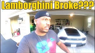 Over $500,000 In Debt with a Lamborghini... Is He Crazy!? thumbnail