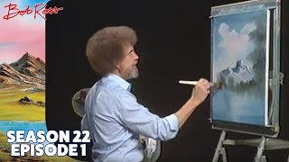 Bob Ross - Autumn Images (Season 22 Episode 1)