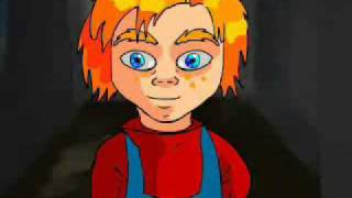 chucky animated