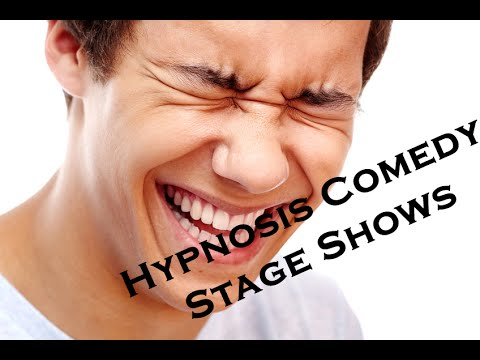 Jeff Martin Comedy Hypnotist Show Omaha - Lincoln NE