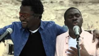 God & I - Gbenga Adenuga ft. Wale Adenuga