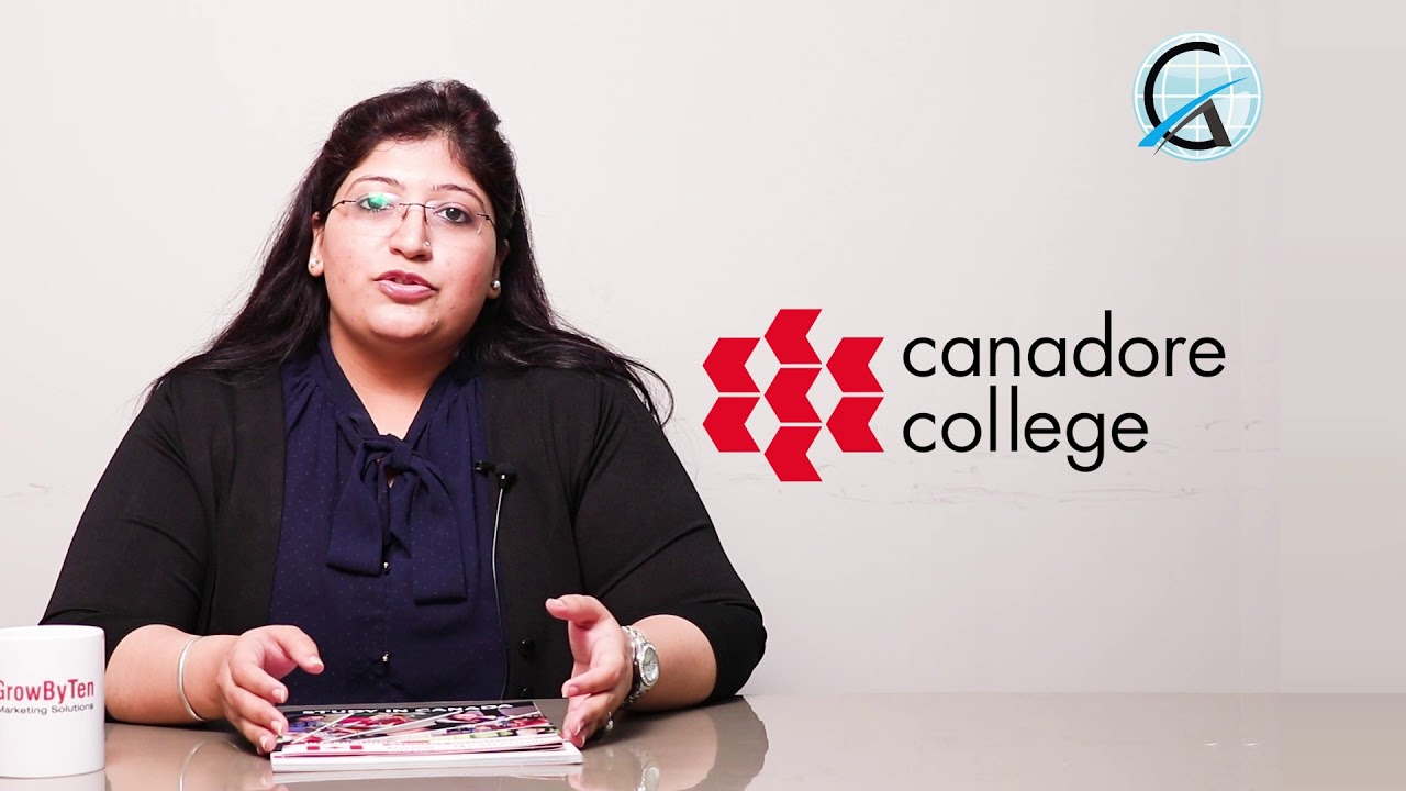 Study In Canada Canadore College Spp Colleges Indian Students By Gocool International