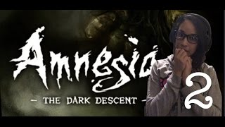 Amnesia: the dark descent Gameplay Walkthrough Part 2 (PC)