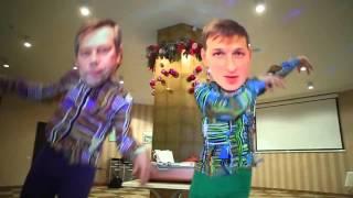 Шоу Танцующие лица на корпоратив, свадьбу, выпускной балл, мальчишник, девичник Харьков