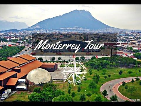 Come With Me on A Tour Through Monterrey! (Solo Travel)