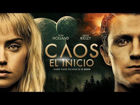 Caos El Inicio (Chaos Walking) - Trailer Oficial cartelera de cine
