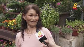 高文六花圃要求获准 延后五个月搬迁