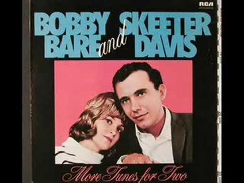 Bobby Bare & Skeeter Davis - We'll Sing In The Sunshine