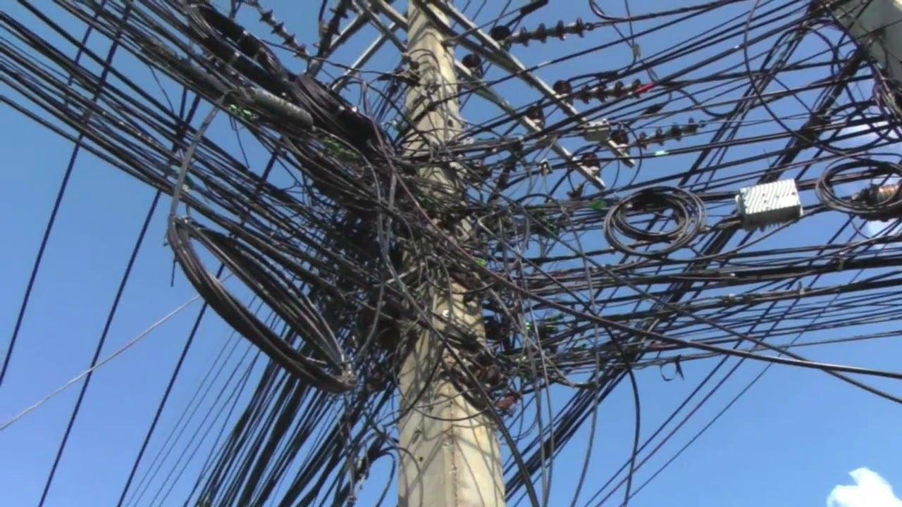 crazy wiring [ 1280 x 720 Pixel ]