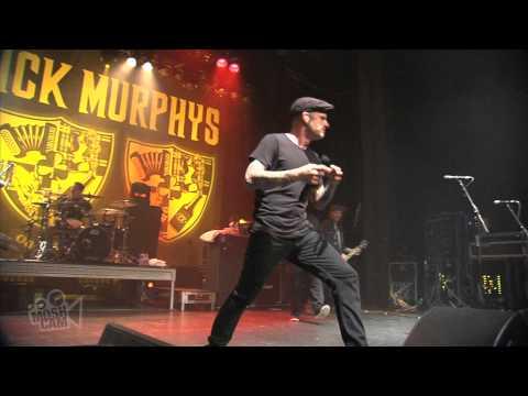 Dropkick Murphys - Deeds Not Words   (Live in Sydney) | Moshcam