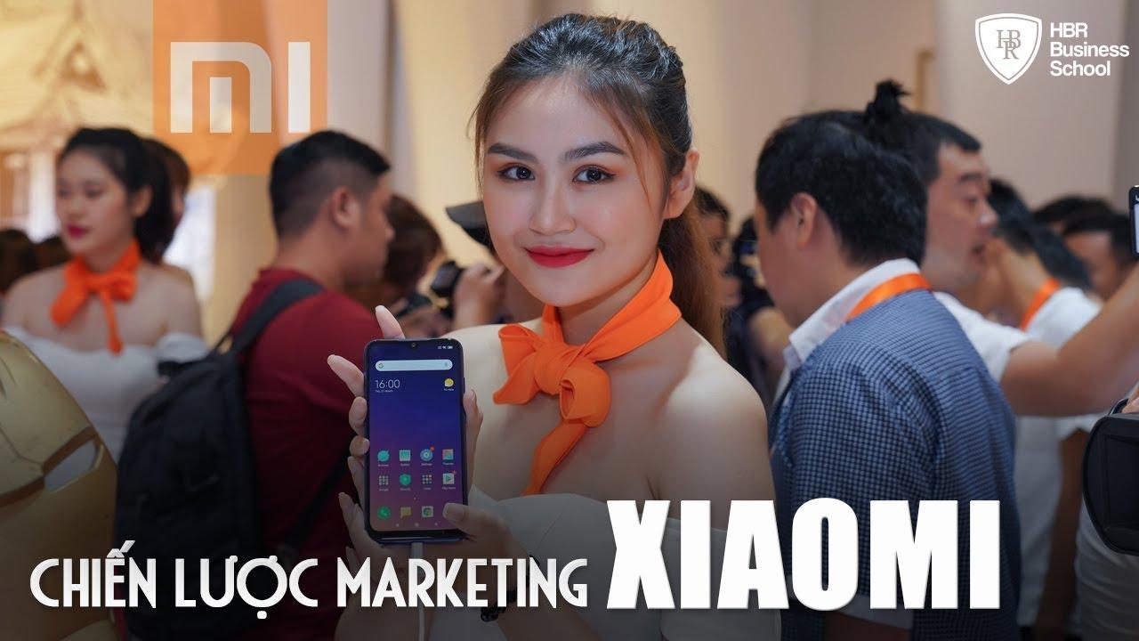 """Chiến lược marketing đỉnh cao của Xiaomi – """"Phượng hoàng Trung Hoa"""""""