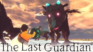 The Last Guardian - The End (25)