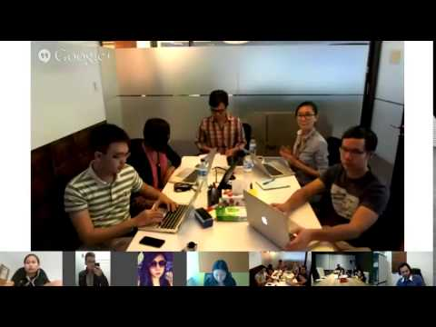 SEA Google Partners Hangout, May 28