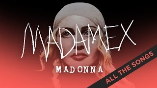 "Baixar All the Songs from Madonna's ""Madame X"" (Deluxe)"