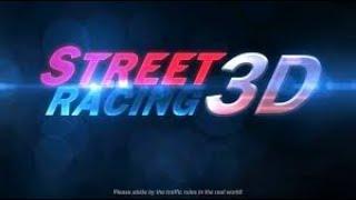 street racing 3D game play and unlock all cars screenshot 3