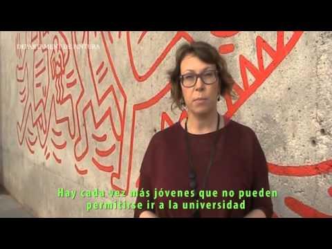 Precarietat a la Universitat de Barcelona