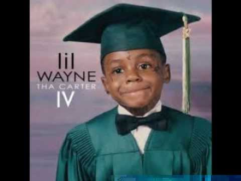 Lil Wayne Ft. Drake She will (Clean Version)