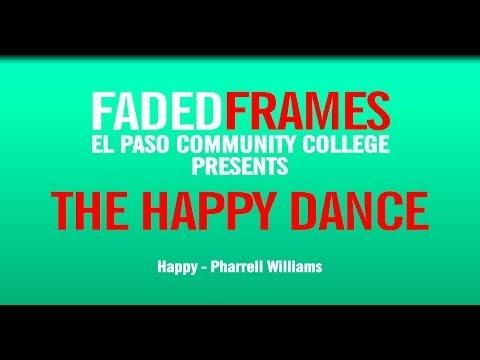 EPCC The Happy Dance - Happy (Pharrel Williams)