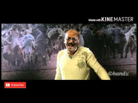 Prabhas FAN made Video Song For His fan's || ©handu
