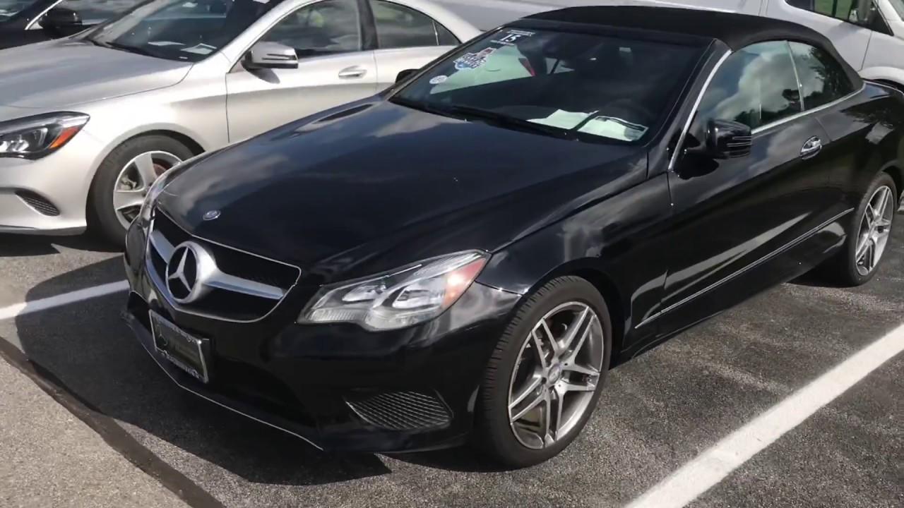 Amerika'da Mercedes Benz Fiyatları
