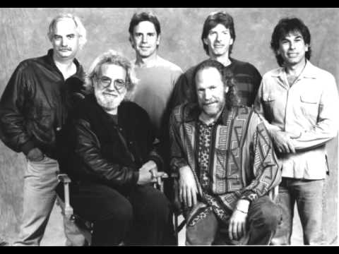 Grateful Dead - It's All Too Much 1995-07-08