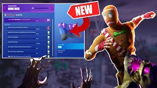 🔴FORTNITE *NEW* HORDE RUSH GAMEPLAY! PLAYING WITH SUBSCRIBERS! *NEW* CHALLENGES! WEEK 6 CHALLENGES!