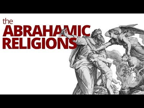 The Vortex—The Abrahamic Religions