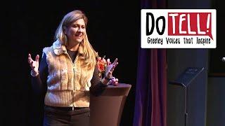 My Journey from Mexico to America - Rosalva Haro Lyons - Greeley Do Tell