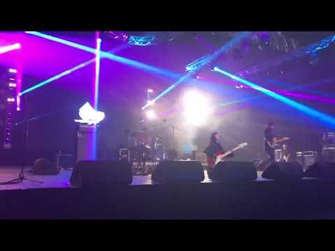 IV Of Spades - Take That Man -  Pinoy Music Jam 2018 - Dubai