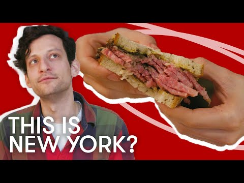 Video: TPG Digs In at Boerum Hill's Mile End Delicatessen