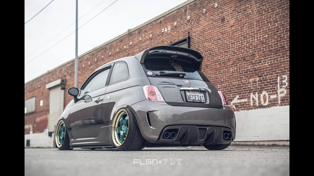 Best Sound Exhaust Compilation 500 abarth - YouTube