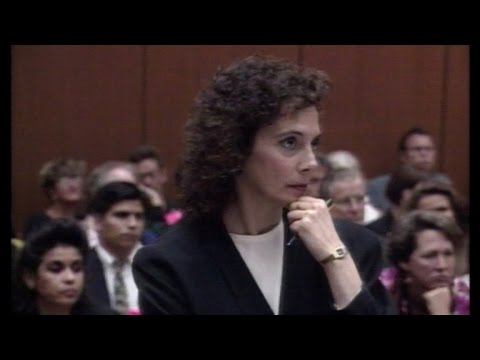 The Many Ways Marcia Clark Was Scrutinized During O.J. Simpson's Trial