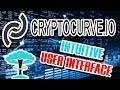 Cryptocurve - Enhancing the User Experience