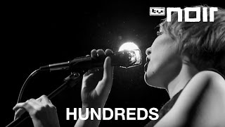 Hundreds - Aftermath (live bei TV Noir)