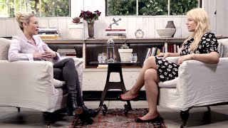 Chelsea Handler | The Conversation With Amanda de Cadenet |L/Studio created by Lexus