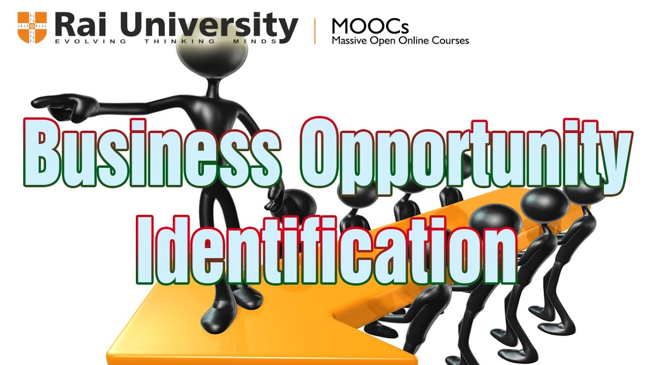 identification of a new business opportunity A theory of entrepreneurial opportunity identification and development, journal of business venturing, jg 18, s 105-123.