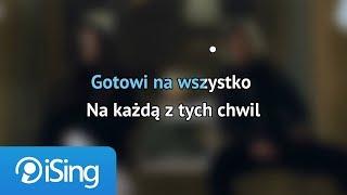 Feel, Lanberry - Gotowi Na Wszystko (karaoke iSing)