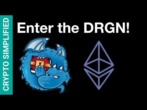 DRGN buy opportunity? ETH and Neo ICOs, France to regulate cryptocurrency? Market Update
